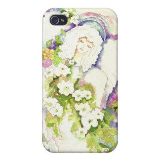 Angel Faith iPhone 4 Case