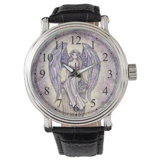 Angel Fantasy Art by Molly Harrison Watch
