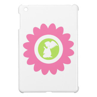 Angel Flower Cover For The iPad Mini