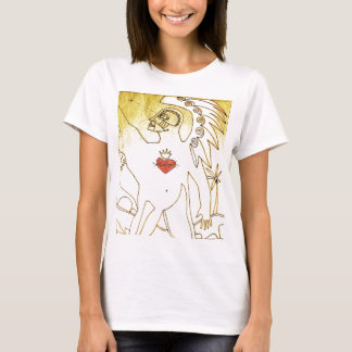 angel for the trees T-Shirt