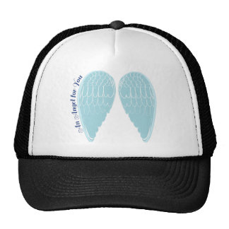 Angel For You Trucker Hat