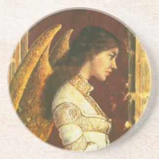 Angel Fresco Coaster