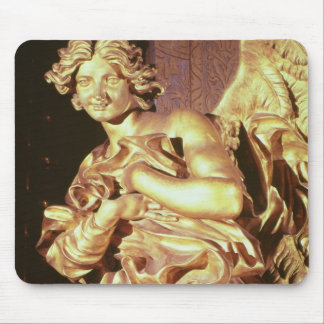 Angel from the tabernacle in the Blessed Mouse Mat