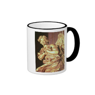 Angel from the tabernacle in the Blessed Ringer Mug