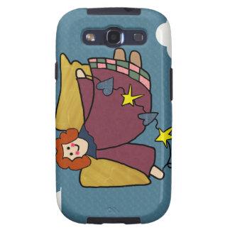 Angel Galaxy S3 Case