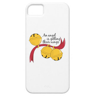 Angel Gets Wings iPhone 5 Cases