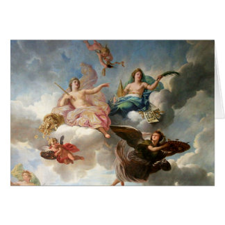 Angel Goddess Card