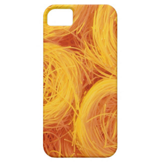 Angel hair pasta case for the iPhone 5
