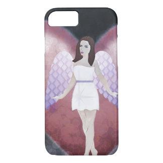 Angel Hart iPhone 7 Case