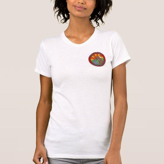 Angel Haven Animal Rescue Logo_edited T-Shirt