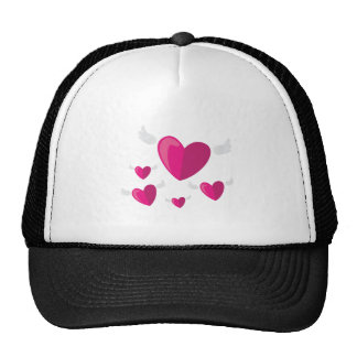 Angel Hearts Cap