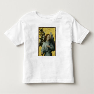 Angel Holding an Olive Branch Toddler T-Shirt
