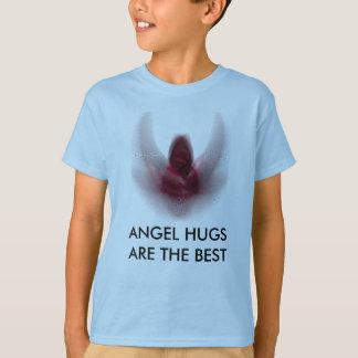 ANGEL HUGS KIDS T-SHIRT