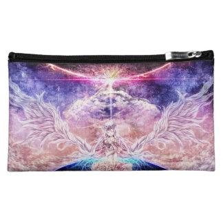 Angel IA Cosmetics Bags