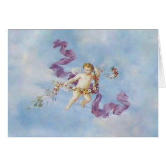 Angel in Heaven ~ Cards / Invitations