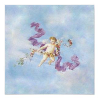 Angel in Heaven ~ Invitations