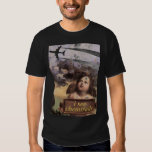 Angel in Madonna of Foligno sees chemtrails T Shirt