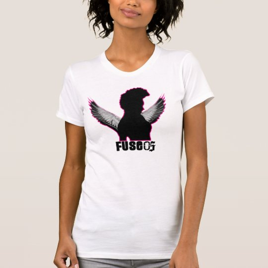 angel in secret T-Shirt