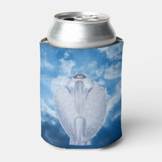 Angel in the clouds can cooler