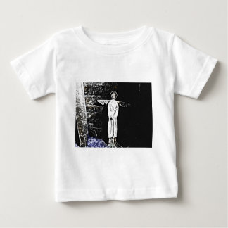 Angel In The Shadow T Shirts