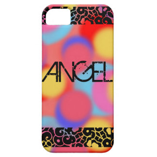 Angel iphone 5/5s phone case barely there iPhone 5 case