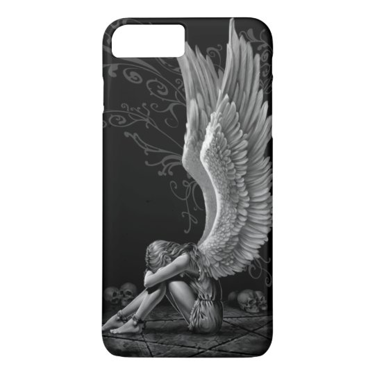 (angel) iphone 7/8 case
