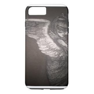 Angel iPhone 7 Plus, Tough iPhone 7 Plus Case