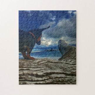 Angel Island Jigsaw Puzzle