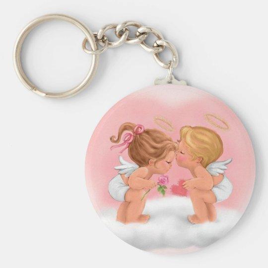 ANGEL KEYCHAINS