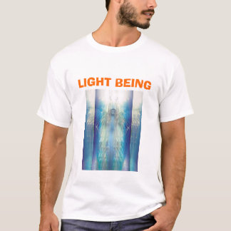 Angel Light Being T-Shirt
