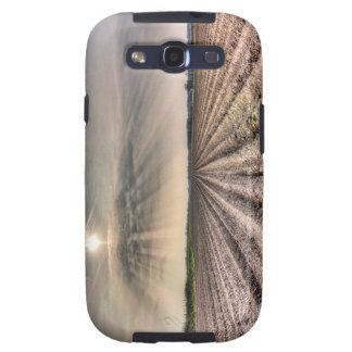 Angel Light Farm Samsung Galaxy SIII Covers