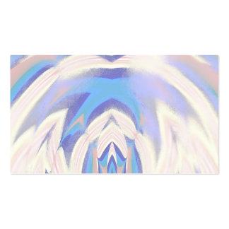 Angel,Light,Spiritual,Life Coach,Healer. Pack Of Standard Business Cards
