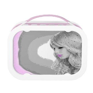 Angel Lunch Box