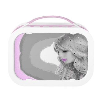 Angel Lunchbox