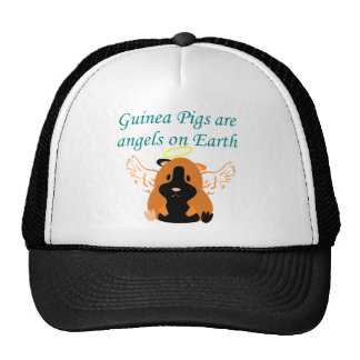 Angel Lyric Hat