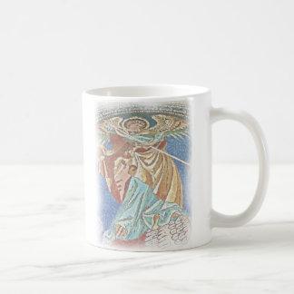 Angel Michael Gothic, Kaiser Wilhelm Church, Berli Mugs