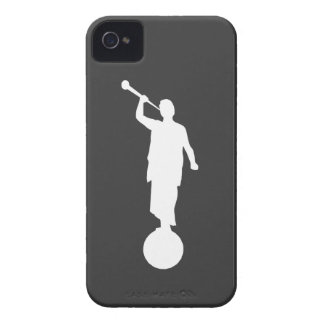 Angel Moroni Case (Dark Grey)