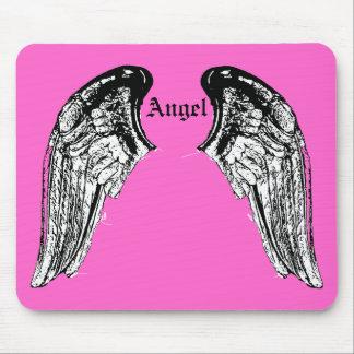 angel mousemats