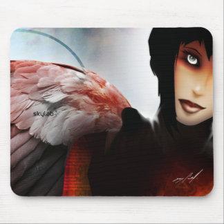Angel Mousepad