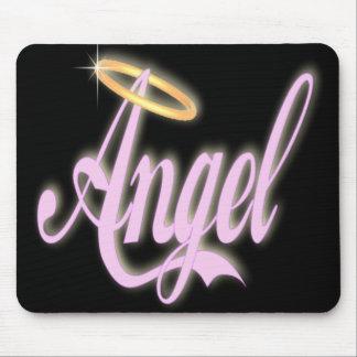 Angel - Mousepad