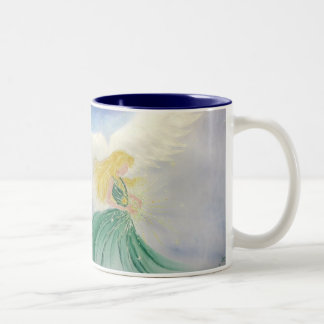 Angel Mug No 1 Teehaferl