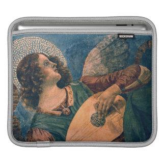 Angel Musician iPad Sleeve