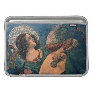 Angel Musician MacBook Sleeve