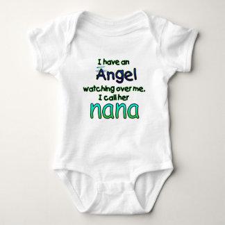 ANGEL NANA.png T-shirts