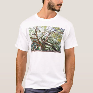 Angel Oak Tree T-Shirt