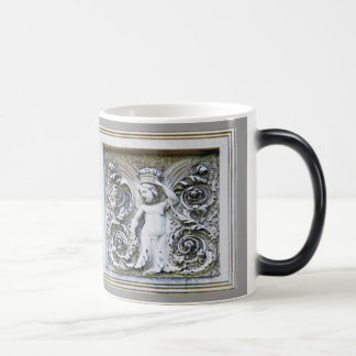Angel of Abundance Morphing Mug