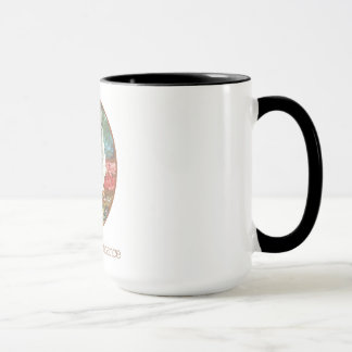 Angel Of Abundance Mug