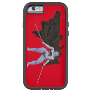 Angel Of Death Tough Xtreme iPhone 6 Case