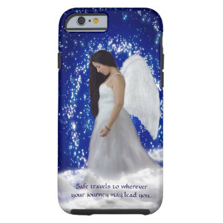Angel of Faith iPhone 6/6s, Tough Tough iPhone 6 Case
