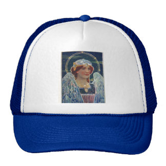 Angel of God hat